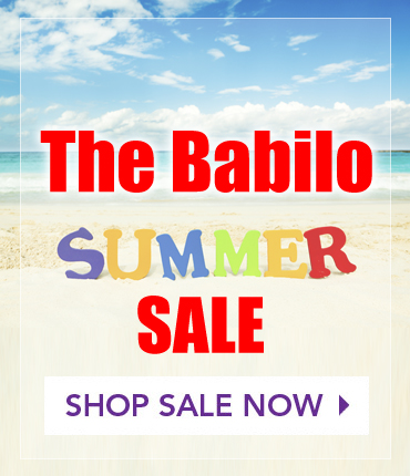 Babilo Summer Sale